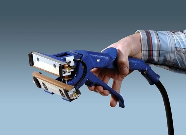 Asco Hand Held Welder Sani Usa Fabricating Solutions