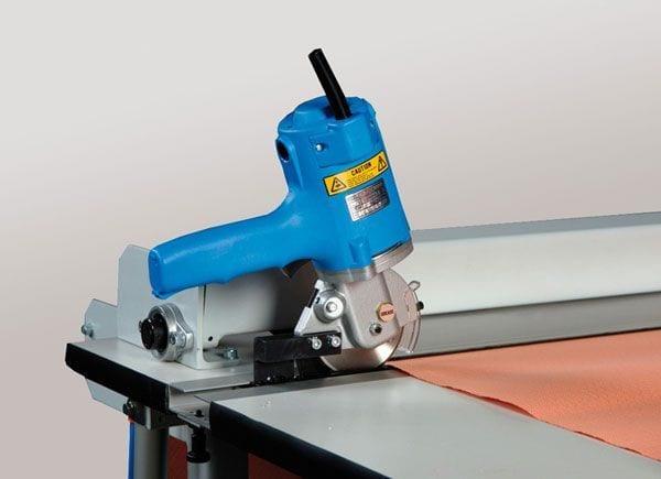 Sani Manual Cutting Table Sani Usa Fabricating Solutions